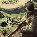 Sniper Elite V2 je na 24 hodín zadarmo na Steame!