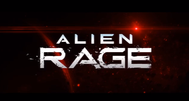 Alien Rage