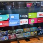 Prvé oficiálne obrázky herného ovládača k Android TV
