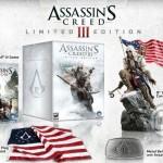 Assassins Creed III ponúkne limitovanú edíciu