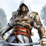 Oficiálny trailer na Assassins Creed 4: Black Flag