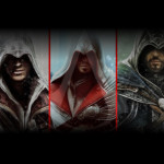 Assassins Creed Anthology oficiálne
