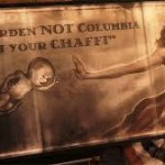 Krátky dokument o tajomstvách Columbie