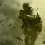 Téma: Cestou necestou sériou Call of Duty
