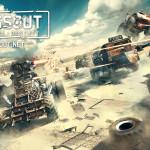 Oznámenie Crossout, postapokalyptickej akčnej MMO s  vozidlami