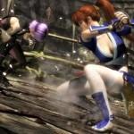 Dead or Alive 5 Plus doputuje na PS Vita v marci