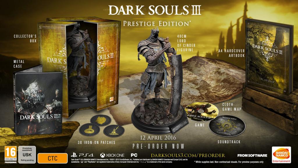 Dark Souls 3 pe