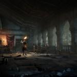 Nový zostrih záberov z Dark Souls 3