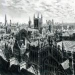 Dishonored sa malo pôvodne odohrávať v Londýne