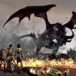 Amazon ponúka Dragon Age 3 pre Xbox One