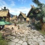 Dnes sa spustila beta Dragon 's Dogma Online