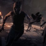 "Dying Light ""Be the Zombie"""