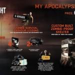 Techland predstavil jedinečnú zberateľskú edíciu Dying Light