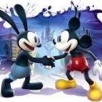 Demo Epic Mickey 2 sa objavilo na XBLA a PSN