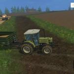 Farming Simulator 15 a multiplayer