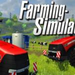 Farming Simulator 2013 – X360 recenzia