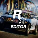 GTA editor aj pre konzoly