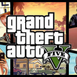 Grand Theft Auto V – video návod