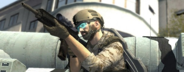 Ghost recon online matchmaking takes forever