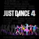 Just Dance 4 obohatené o Gangnam Style
