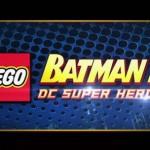 Top 10: Betmén, furt LEGO Betmén