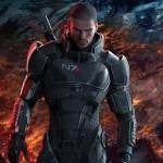 Trilógia Mass Effect mieri na Xbox One a PS4
