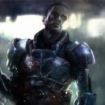 Vyberte oficiálnu Shepardovú do Mass Effect 3