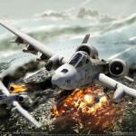 Tom Clancy's HAWX 2 – recenzia