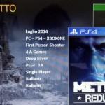 Metro pre next-gen sa dočká svojho odhalenia pred E3