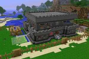 Minecraftu sa predalo 17,5 miliónov kusov
