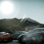 Need for Speed The Run – trailer Run for the Hills