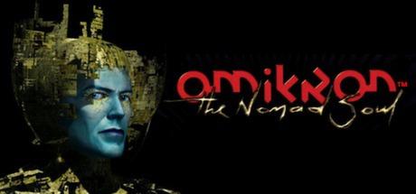 Omikron The Nomad Soul