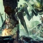 Resistance 3 – PS3 recenzia