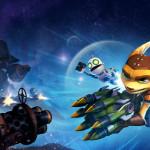 Ratchet & Clank: QForce pre PS Vita odložený
