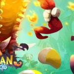 Rayman Legends – recenzia
