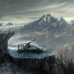 Nové obrázky z Rise of the Tomb Raider