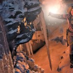 14 minút z Rise of the Tomb Raider