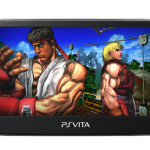 Fúzia Vity s PS3 v Street Fighter X Tekken