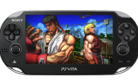 Fzia Vity s PS3 v Street Fighter X Tekken