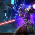 SW: The Old Republic klesá počet hráčov