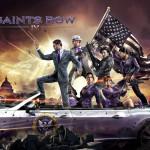 Saints Row IV v Austrálii neprešlo