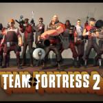 Team Fortress 2 – červení, modrí a .. šediví?