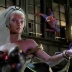 E3 2012: The Avengers: Battle for Earth trailer