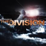 The Division Nvidia efekty