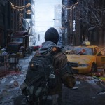 The Division – preview