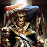 Washington už čoskoro kráľom v novom DLC pre AC III