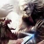 Štatistické čísla z The Witcher série
