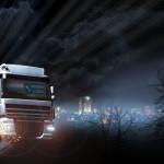 Trucks & Trailers Demo