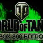 World of Tanks si zahráte aj na Xboxe 360