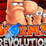 Worms Revolution – recenzia